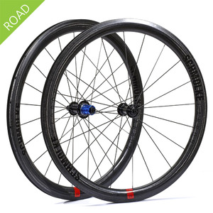 [ROAD] TLO 45 Wheelset